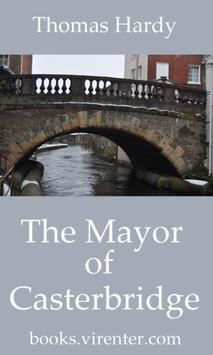 The Mayor of Casterbridge poster