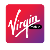 Virgin Mobile Control icon