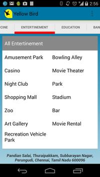 Local Places - Directory apk screenshot