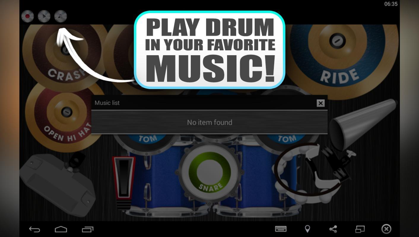 drum virtual