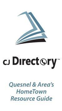 CJ Directory poster