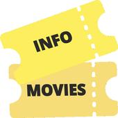 Info Movies icon