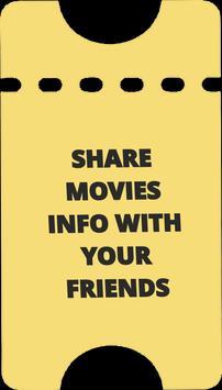 Info Movies apk screenshot