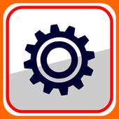Event Management App icon