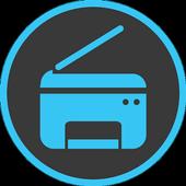 E-Scanner icon