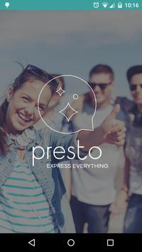 Presto-Bobsled apk screenshot