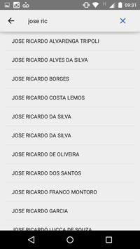Prévias PSDB apk screenshot