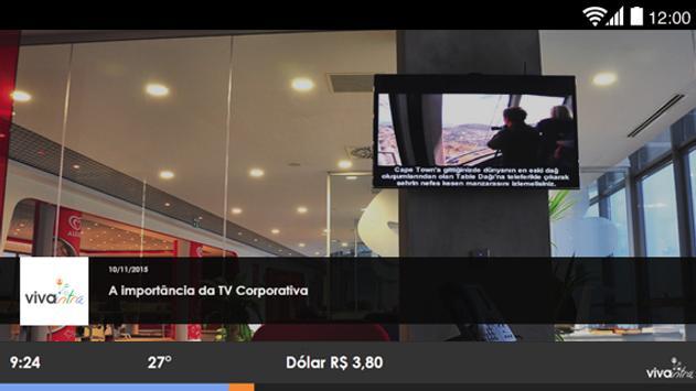 VivaIntra Tv apk screenshot