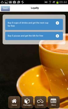 COFFEE:NOWHERE (MY) apk screenshot