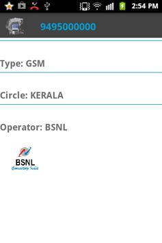 Trace Mobile Number apk screenshot