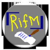 Поиск рифмы icon