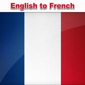 French English Translator icon