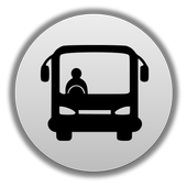 Driver End icon