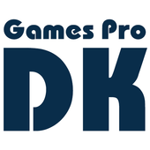 GamesPro DK icon