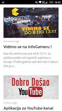 GamesPro DK apk screenshot