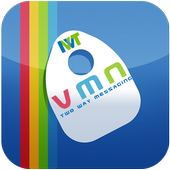 Virtual Number Long Code App icon