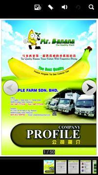 Mr. Banana poster