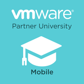 VMware Partner University icon