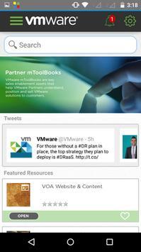 VMware Partner University apk screenshot