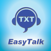 Easytalk - Free Text and Calls icon