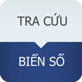 Bien so xe - License plate VN icon