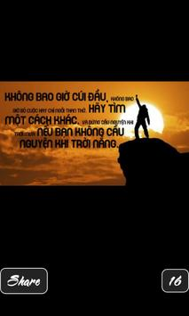Truyen Cam Hung apk screenshot