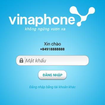 VinaPhone BSS poster