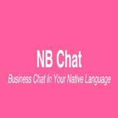 NB CHAT icon