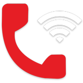 Vodafone Wi-Fi volání icon