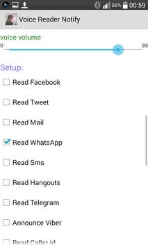 Best Notification Reader Free apk screenshot