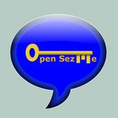 OpenSezMe icon