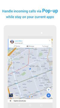 Typhone - Free Calls apk screenshot