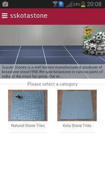 Natural Stone Tiles apk screenshot