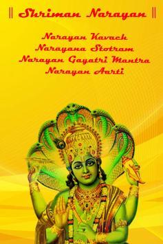 Narayan Kavach–Mantra & Aarti apk screenshot
