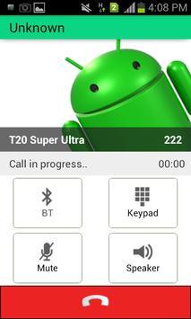 T-20 Super Ultra apk screenshot