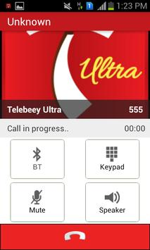 Telebeey UAE 3G apk screenshot