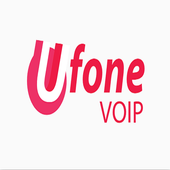 Ufonevoip icon