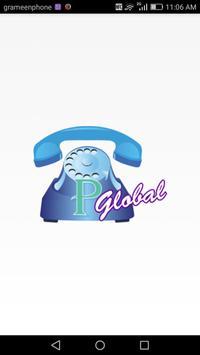 Parole Global poster