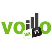 Voillo WiFi icon