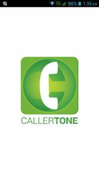 Callertone poster