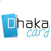Dhaka Card icon