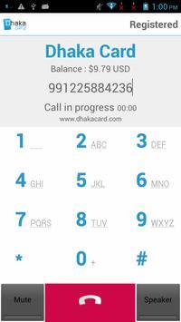 Dhaka Card apk screenshot