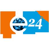 e24 Dialer icon