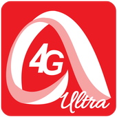 4G-Call Ultra icon
