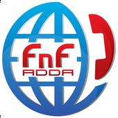 FnF ADDA icon