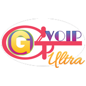 GKP VOIP Ultra icon