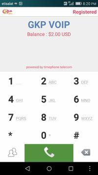 GKP VOIP Ultra apk screenshot