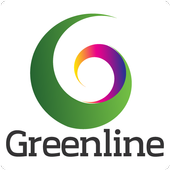 Green Line icon