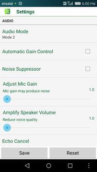 Gulf Voice Ultra apk screenshot