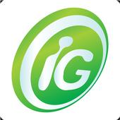 igcall icon